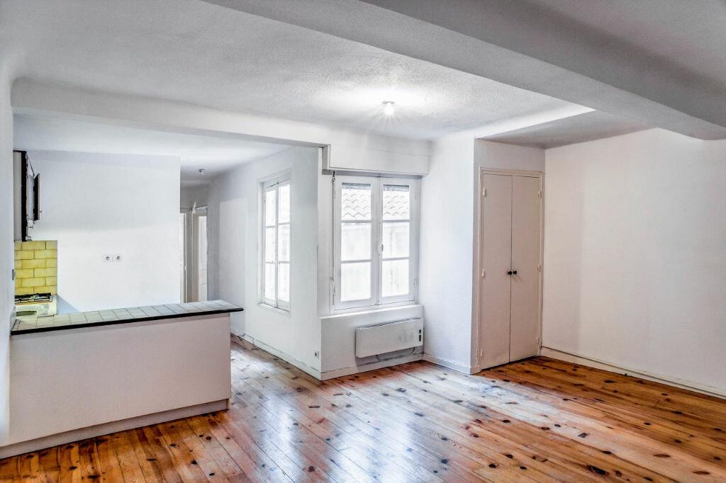 appartement bayonne 87 m t 4 vendre 162 000 orpi. Black Bedroom Furniture Sets. Home Design Ideas