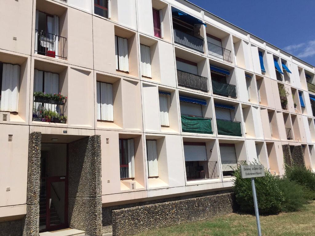 Location Appartement 4 pièces à Bayonne - vignette-5
