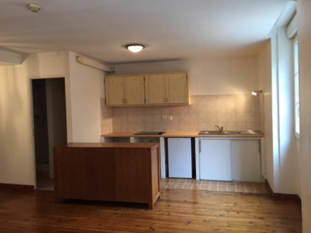 Achat Appartement 2 pièces à Bayonne - vignette-9