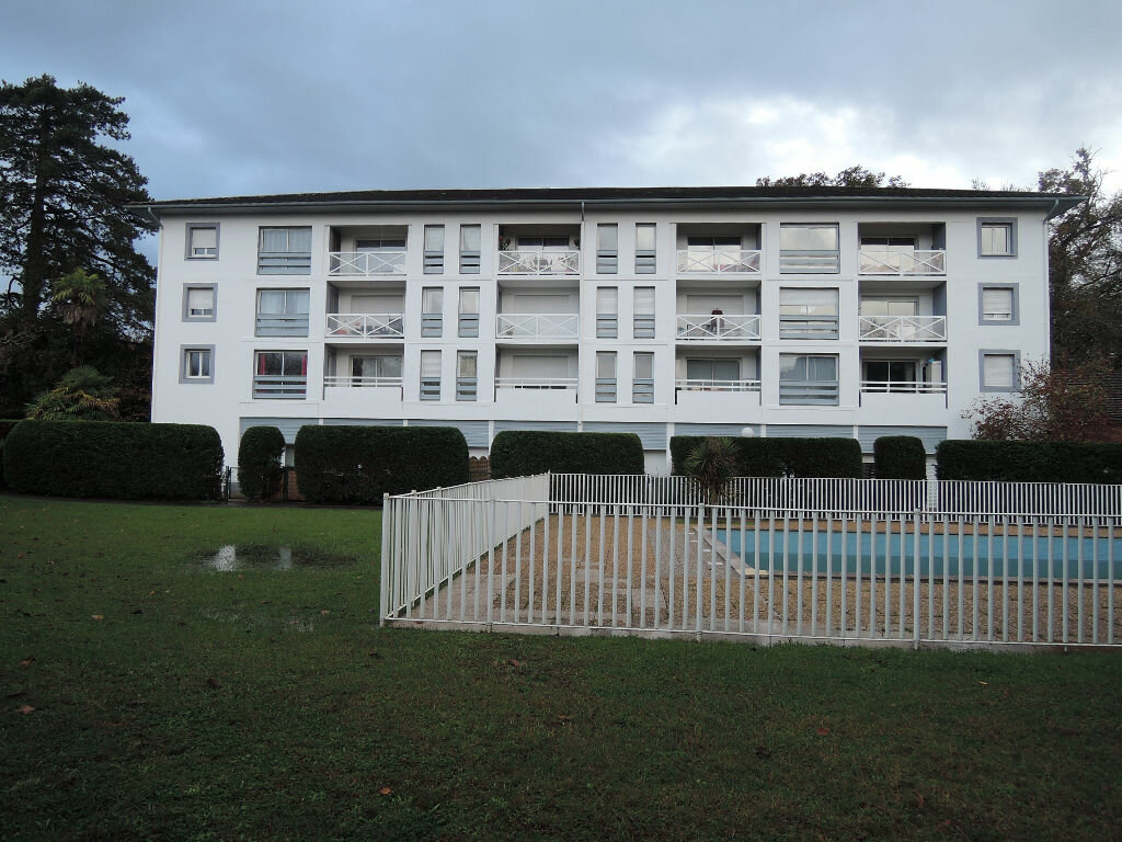 Location Appartement 3 pièces à Saint-Martin-de-Seignanx - vignette-1
