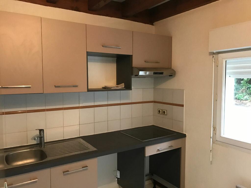Location Appartement 3 pièces à Saint-Martin-de-Seignanx - vignette-3