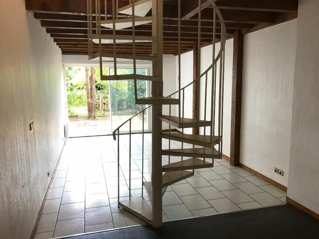 Location Appartement 3 pièces à Saint-Martin-de-Seignanx - vignette-4