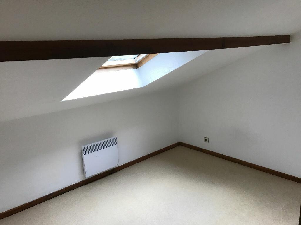 Location Appartement 3 pièces à Saint-Martin-de-Seignanx - vignette-5