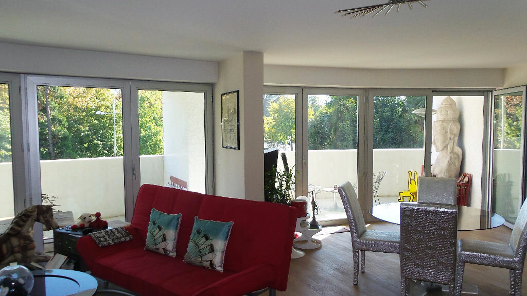 Achat Appartement 4 pièces à Bayonne - vignette-2