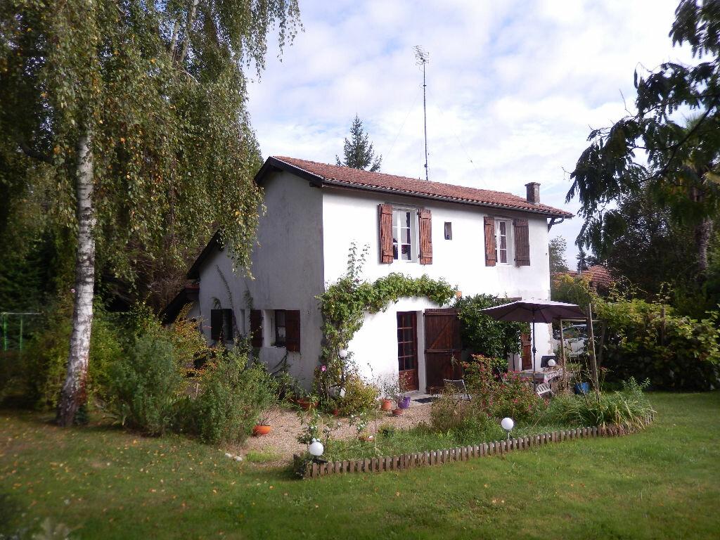 Achat Maison 4 pièces à Saint-André-de-Seignanx - vignette-1