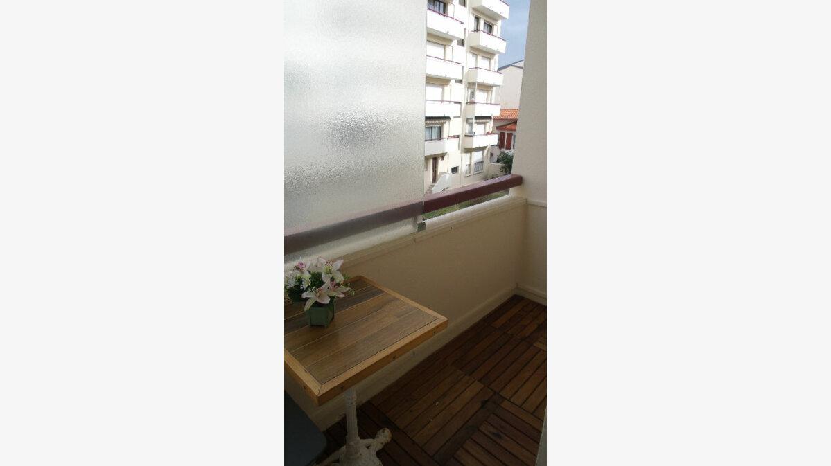 Location Appartement 1 pièce à Biarritz - vignette-3