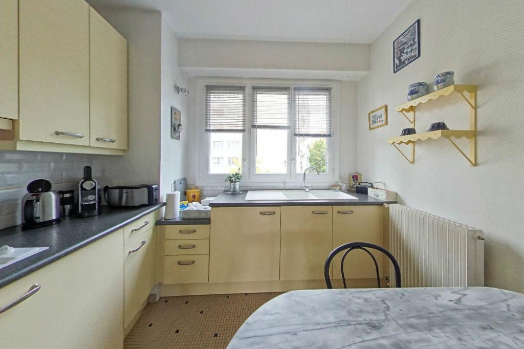 Achat Appartement 5 pièces à Cholet - vignette-5