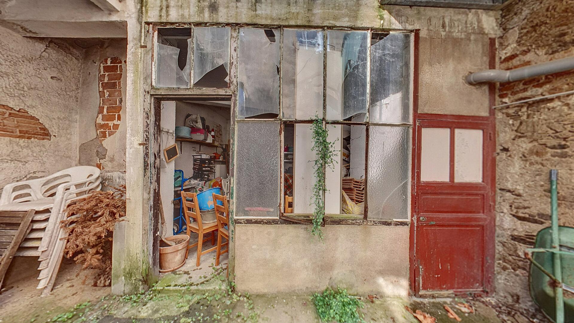 Achat Maison 5 pièces à Cholet - vignette-8