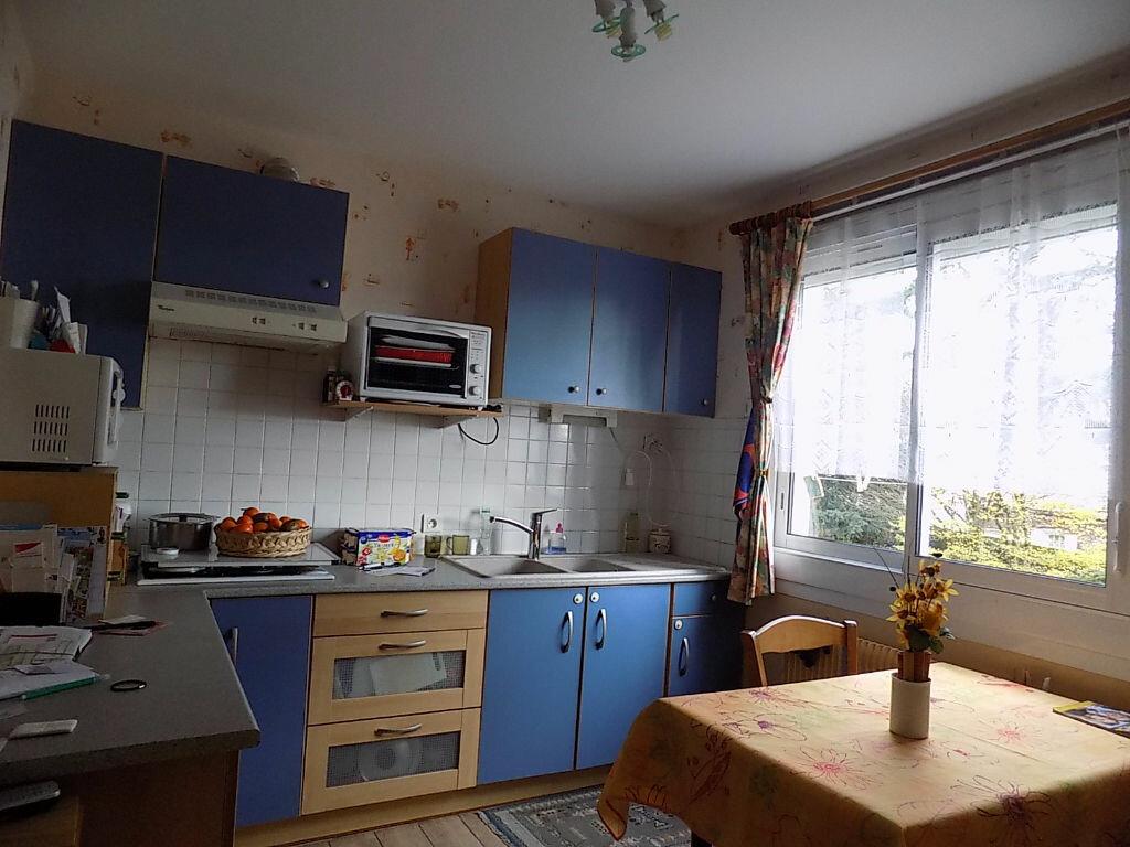 Achat Appartement 4 pièces à Cholet - vignette-1