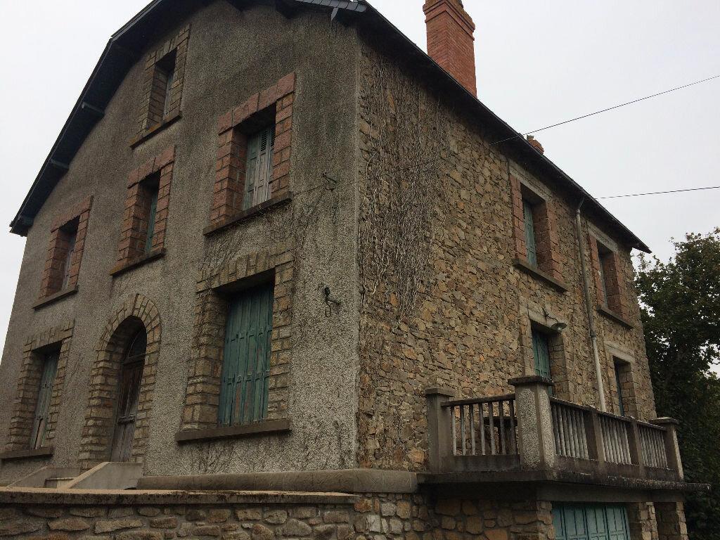 Achat Maison 10 pièces à Cholet - vignette-2