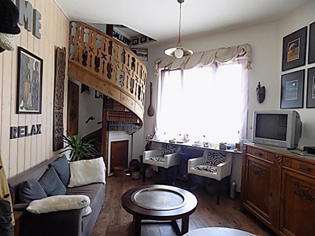 Achat Appartement 5 pièces à Cholet - vignette-1