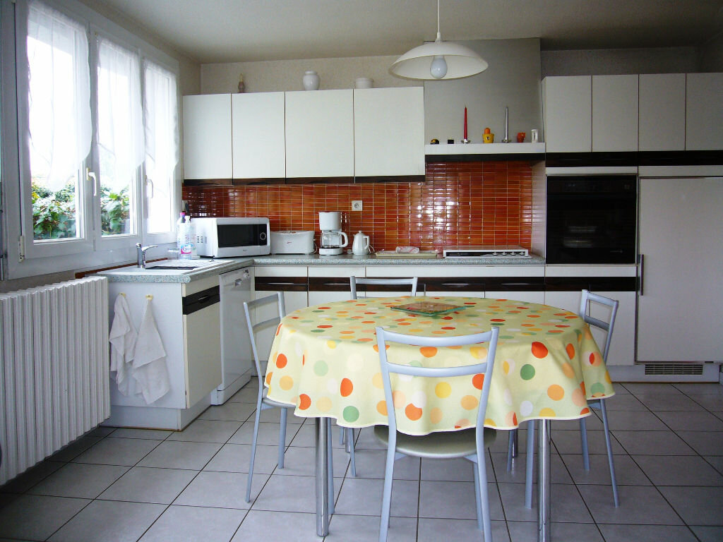 Achat Maison 4 pièces à Cholet - vignette-3