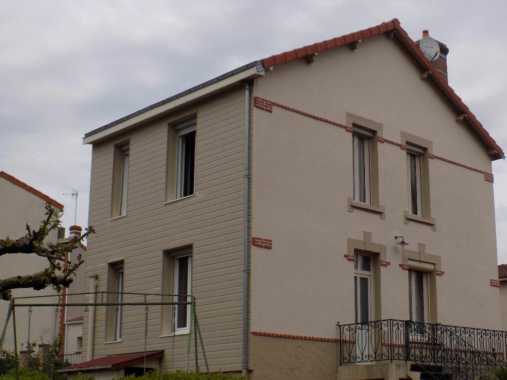 Achat Maison 7 pièces à La Séguinière - vignette-2