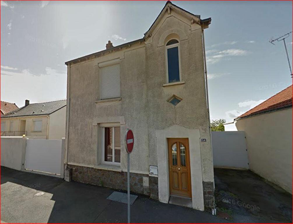Achat Maison 4 pièces à Cholet - vignette-1