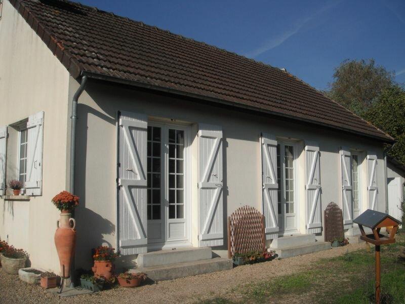 Achat Maison 3 pièces à Chamigny - vignette-1