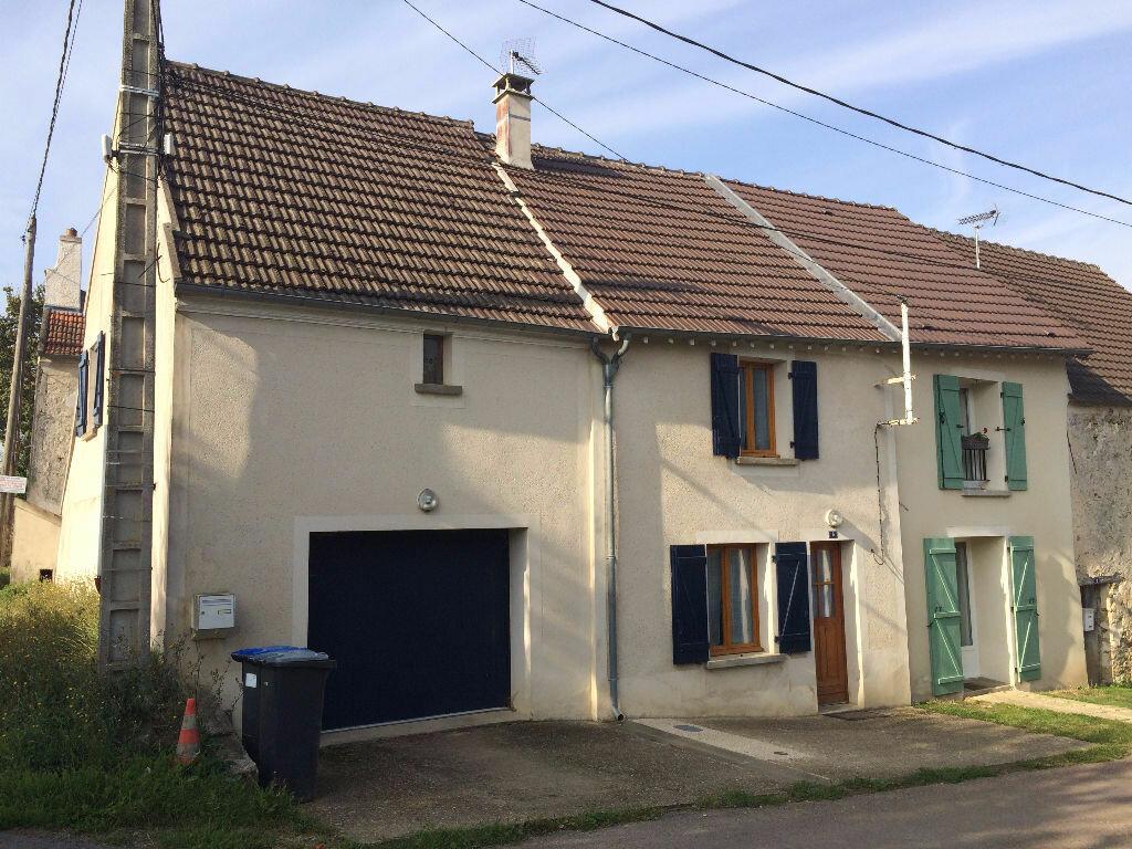 Achat Maison 4 pièces à Ussy-sur-Marne - vignette-1