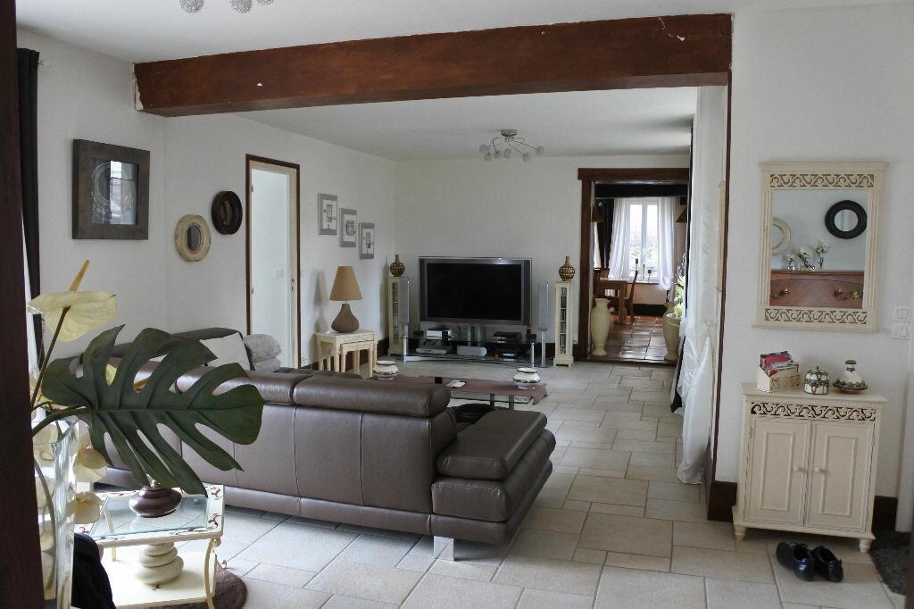 Achat Maison 7 pièces à Reuil-en-Brie - vignette-3