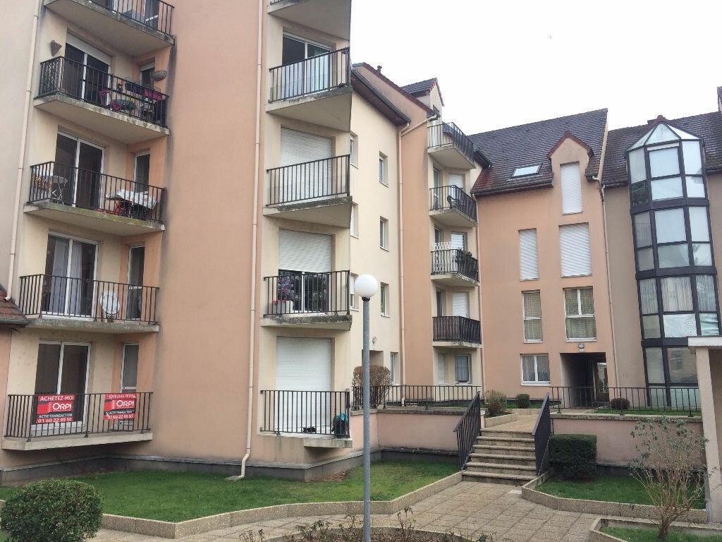 Achat Stationnement  à La Ferté-sous-Jouarre - vignette-1