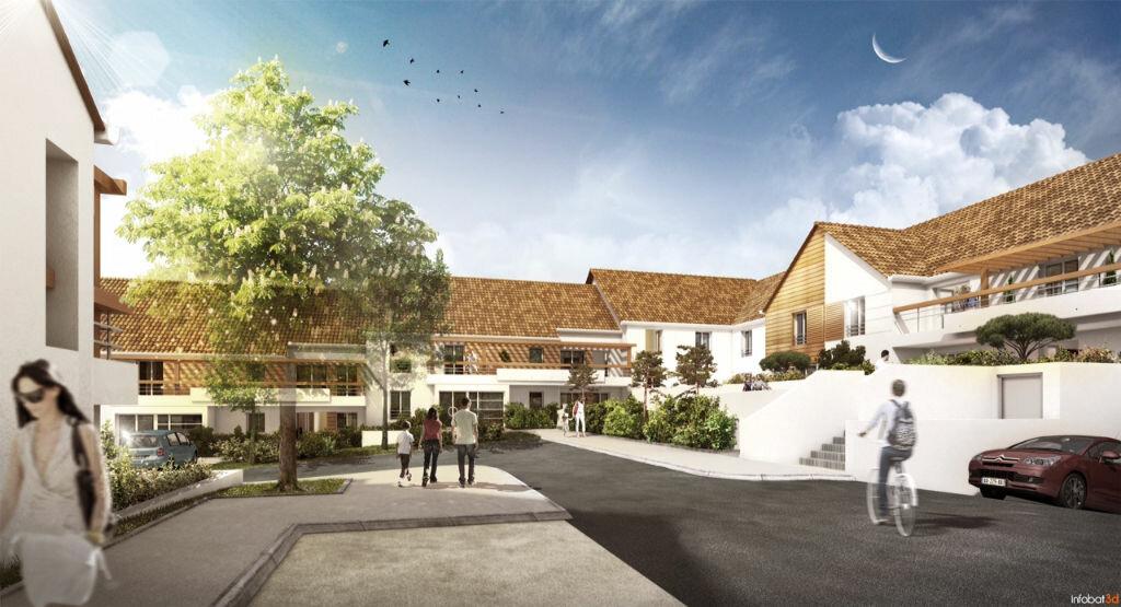 Achat Appartement 4 pièces à La Ferté-sous-Jouarre - vignette-4
