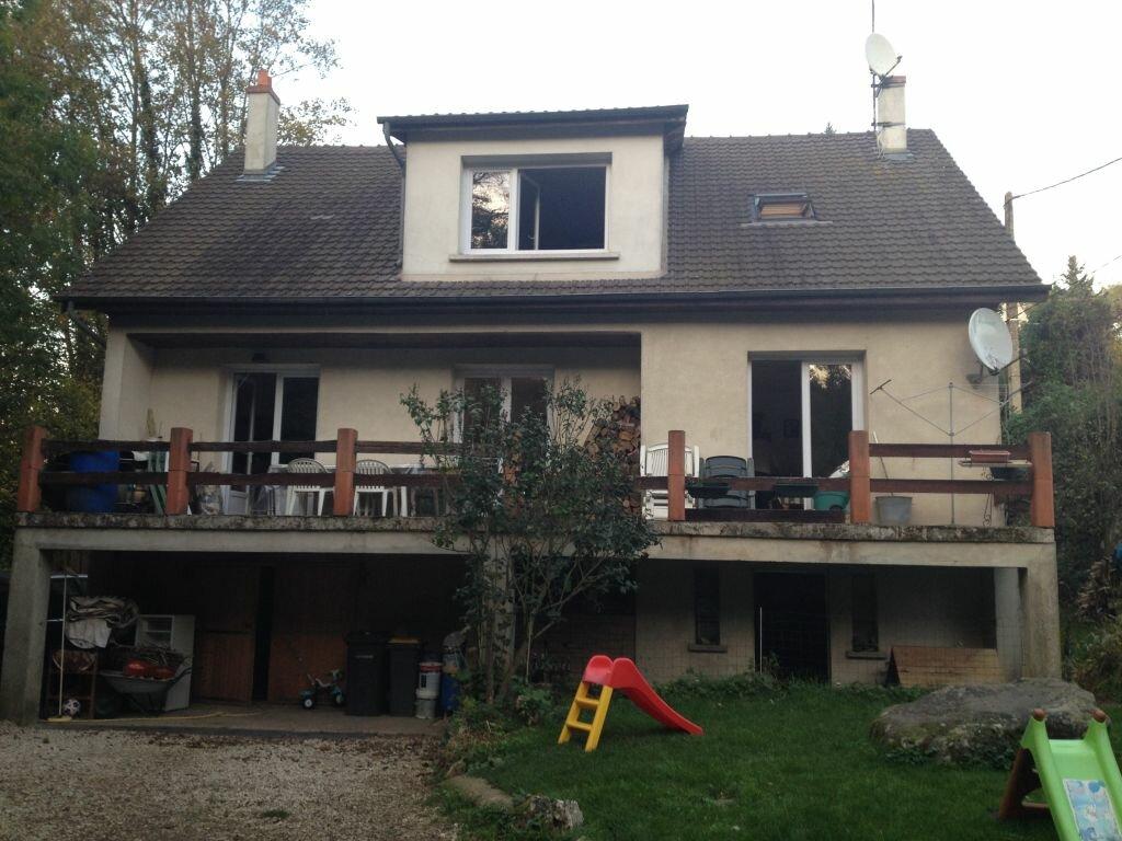 Achat Maison 7 pièces à Villiers-Saint-Denis - vignette-1
