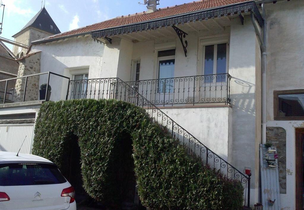 Achat Maison 5 pièces à Ussy-sur-Marne - vignette-1