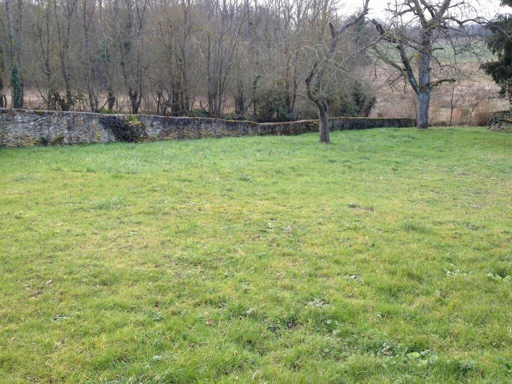 Achat Terrain  à Saâcy-sur-Marne - vignette-1
