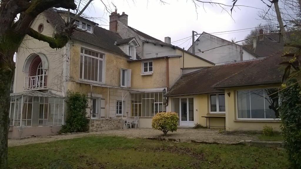 Achat Maison 7 pièces à Sainte-Aulde - vignette-1