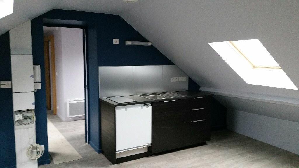 Location Appartement 2 pièces à Dampmart - vignette-1