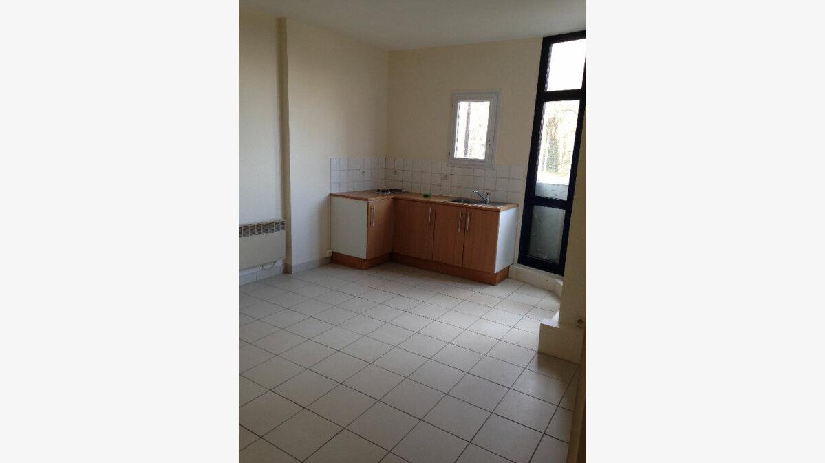 Location Appartement 2 pièces à Villenoy - vignette-1