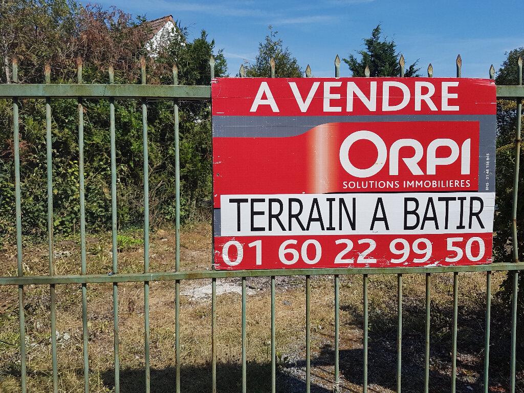 Achat Terrain  à La Ferté-sous-Jouarre - vignette-1