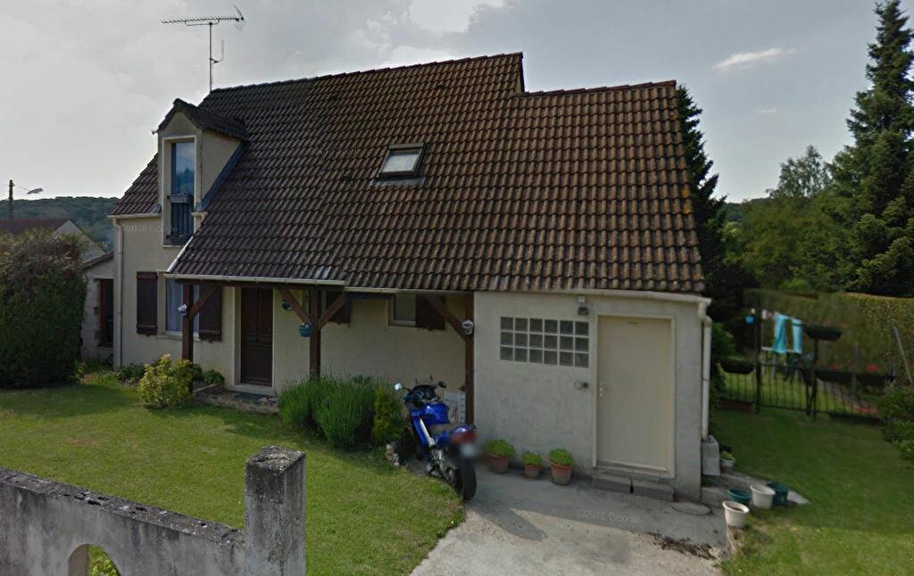 Achat Maison 5 pièces à Reuil-en-Brie - vignette-1