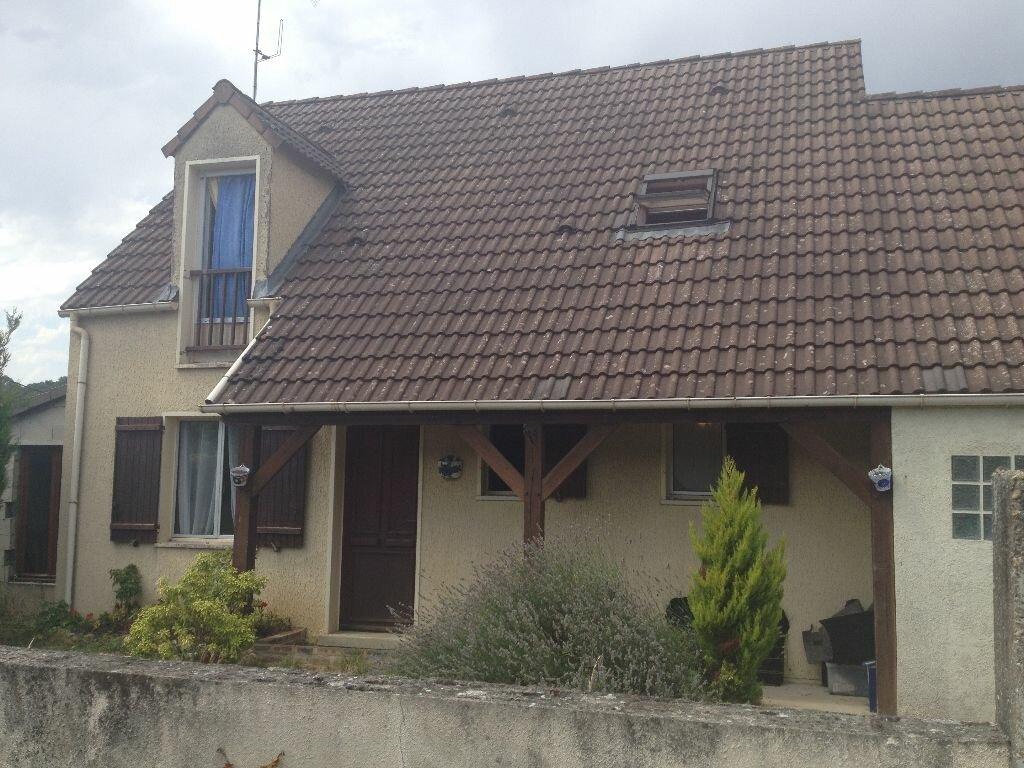 Achat Maison 5 pièces à Reuil-en-Brie - vignette-7