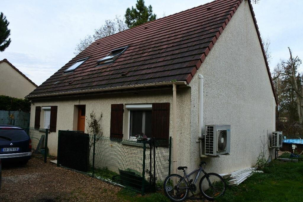 Achat Maison 6 pièces à La Ferté-sous-Jouarre - vignette-1