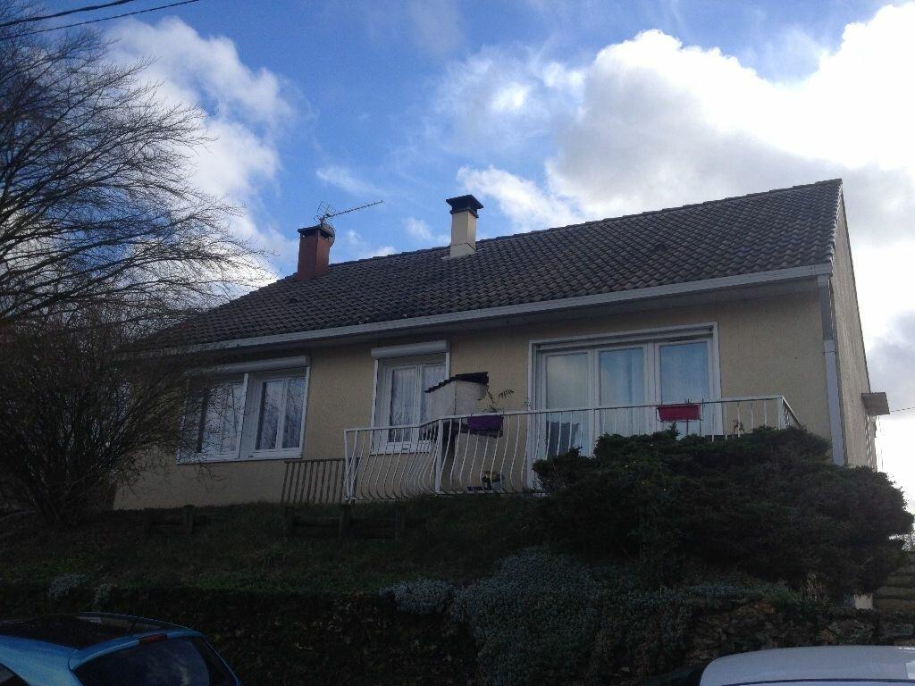 Achat Maison 4 pièces à Pierre-Levée - vignette-1