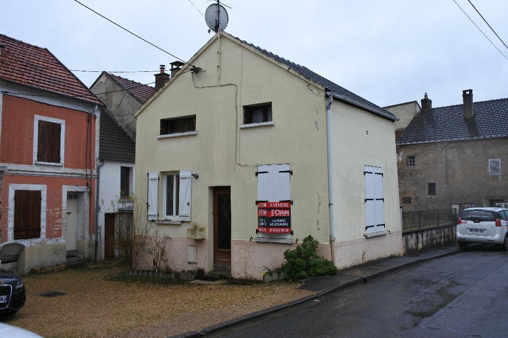 Achat Maison 3 pièces à Saâcy-sur-Marne - vignette-1