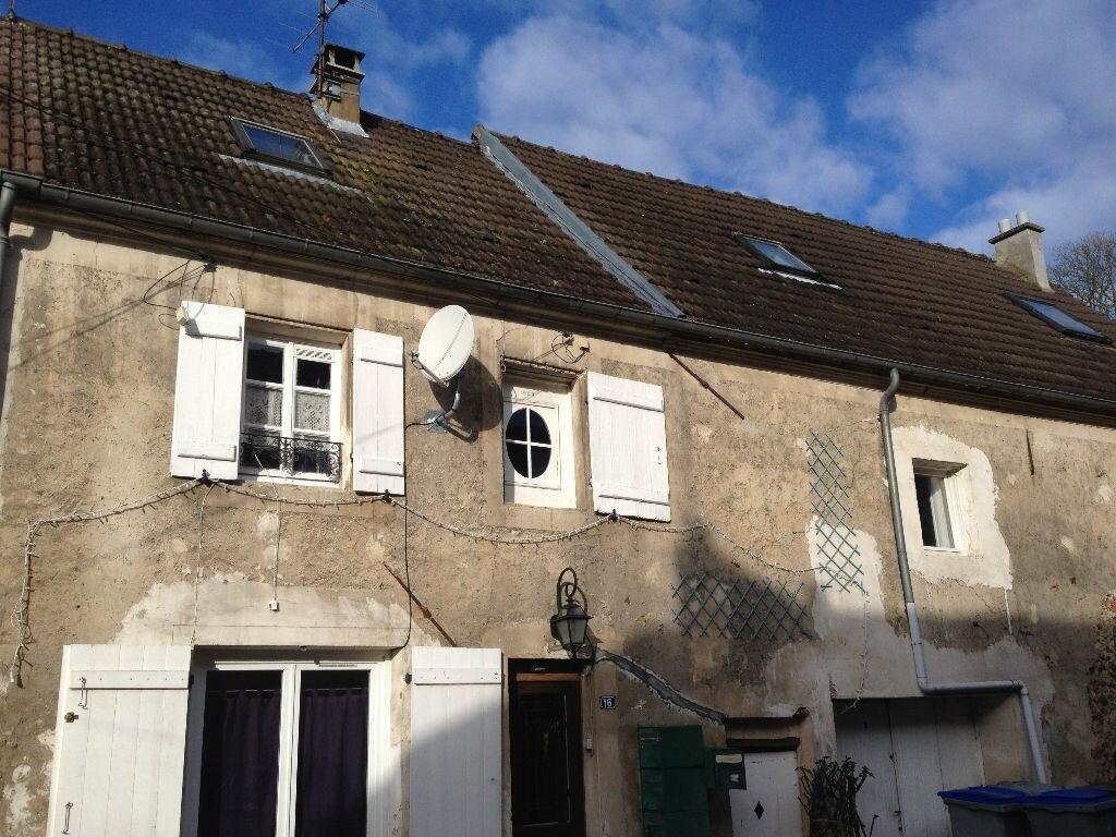 Achat Appartement 1 pièce à Ussy-sur-Marne - vignette-1