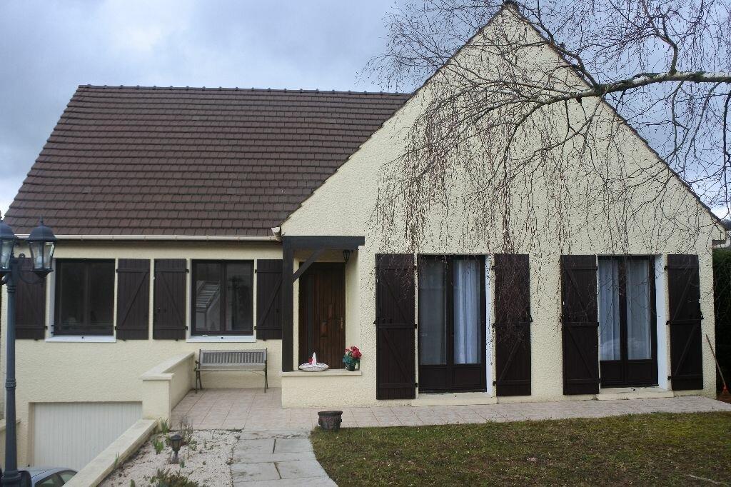 Achat Maison 6 pièces à Saâcy-sur-Marne - vignette-1