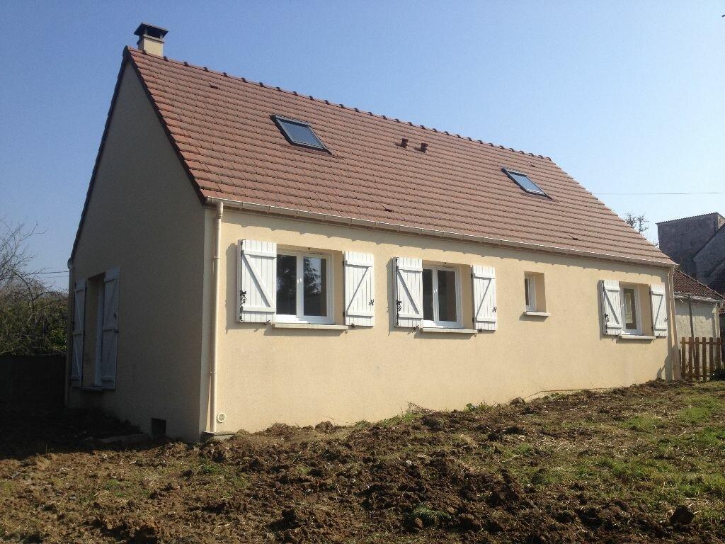 Achat Maison 5 pièces à Saâcy-sur-Marne - vignette-2