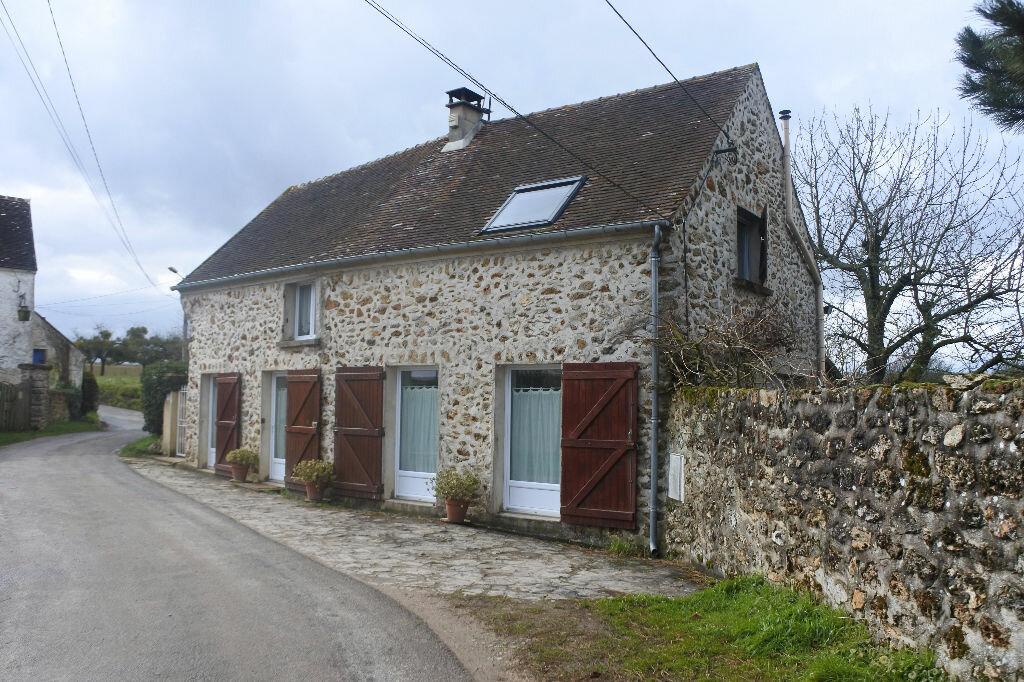 Achat Maison 3 pièces à Reuil-en-Brie - vignette-1