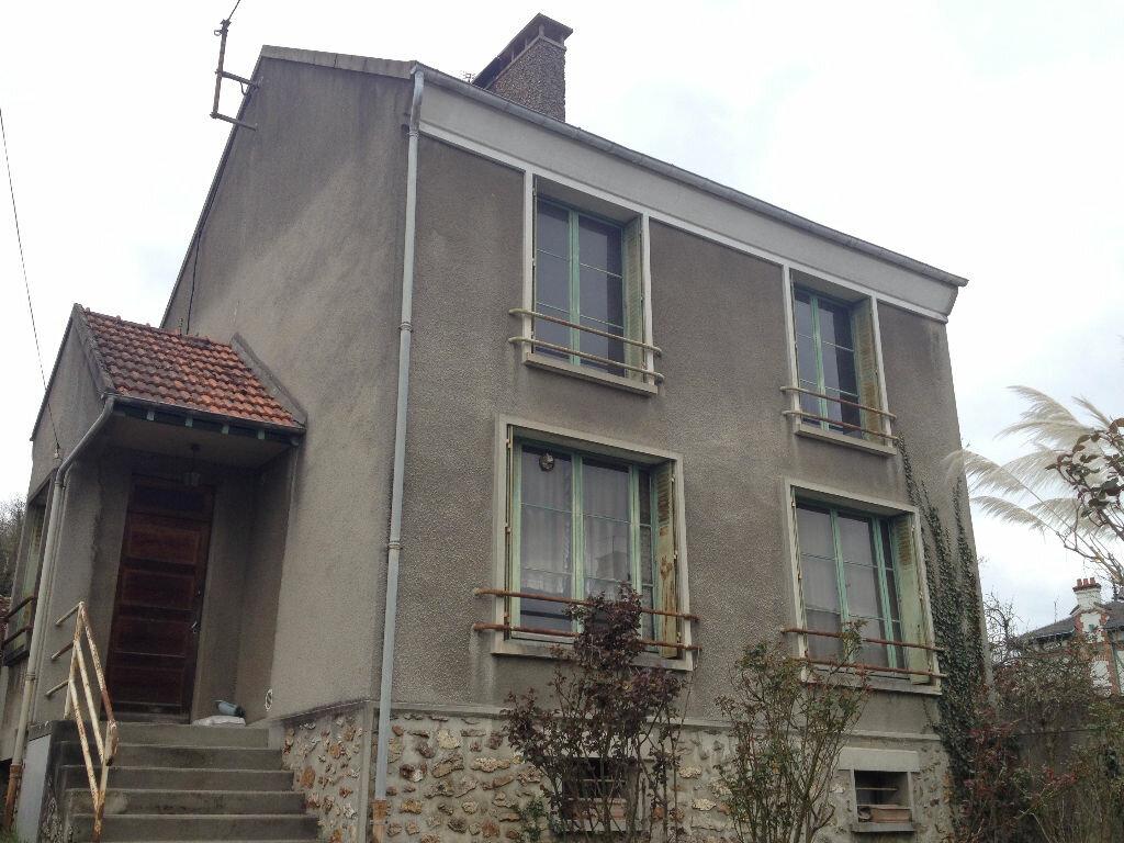Achat Maison 4 pièces à La Ferté-sous-Jouarre - vignette-1
