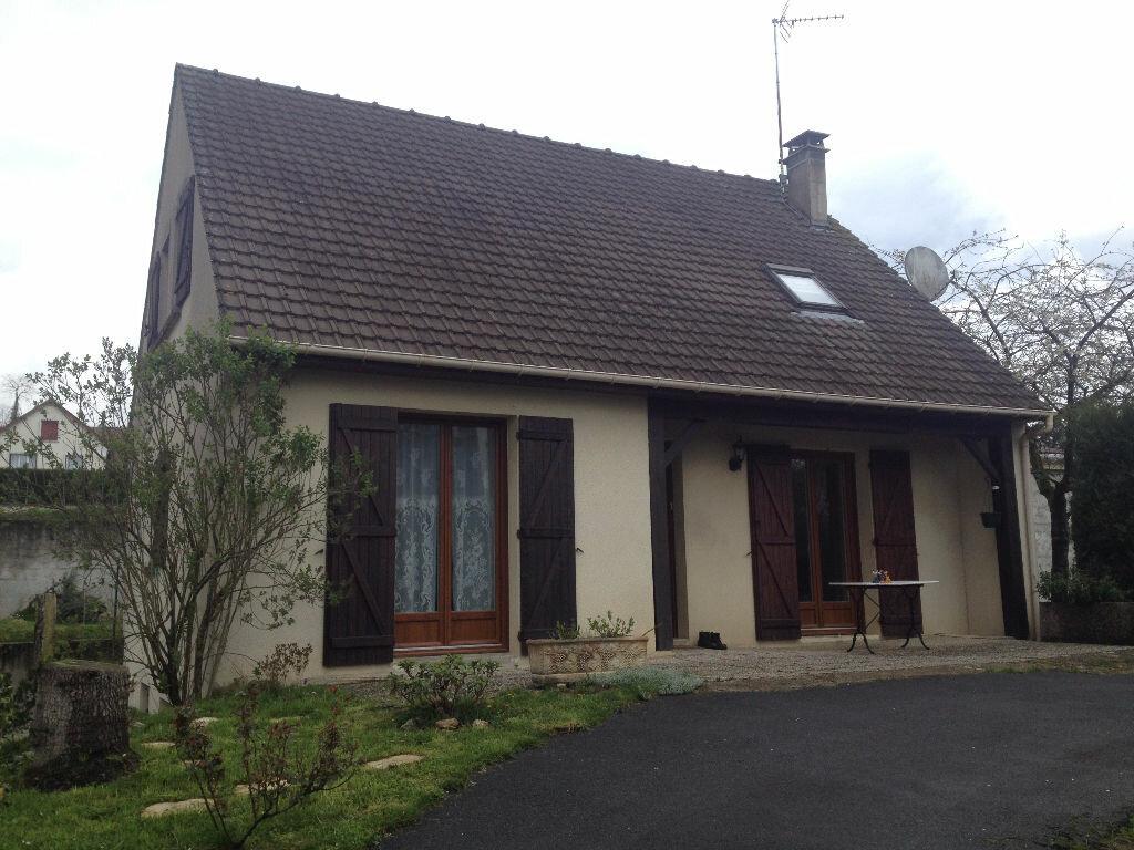 Achat Maison 6 pièces à Romeny-sur-Marne - vignette-1