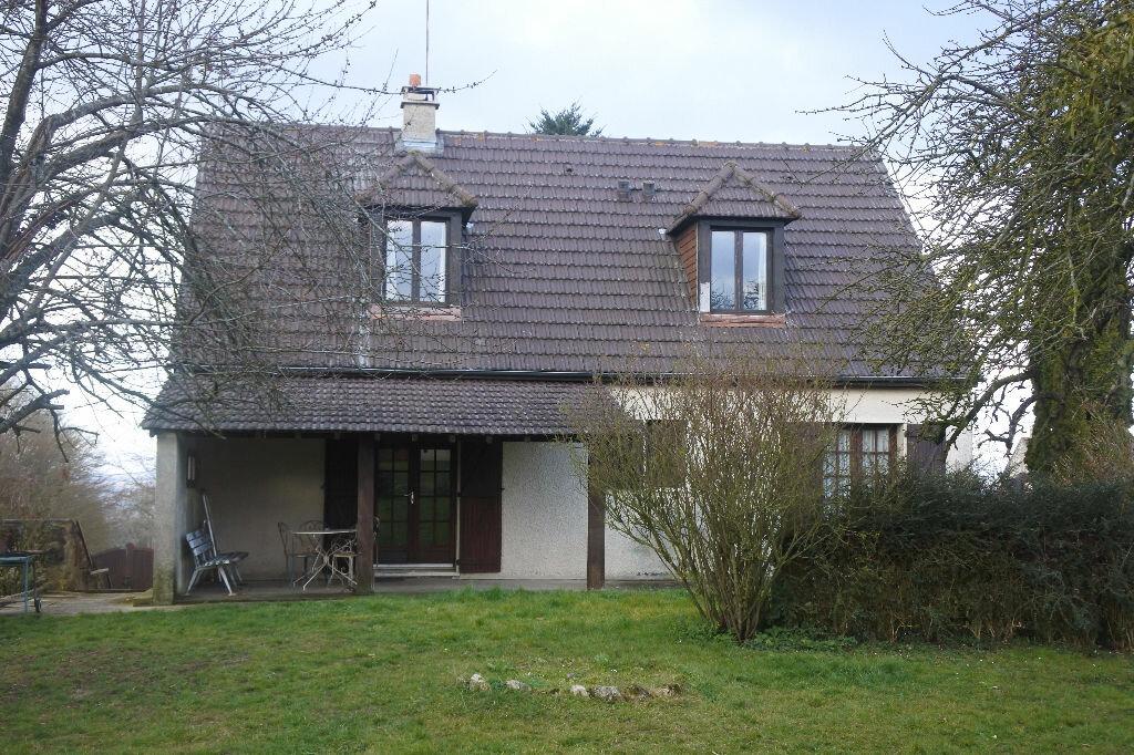 Achat Maison 5 pièces à Saâcy-sur-Marne - vignette-1