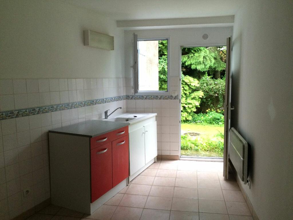 Achat Appartement 2 pièces à La Ferté-sous-Jouarre - vignette-1