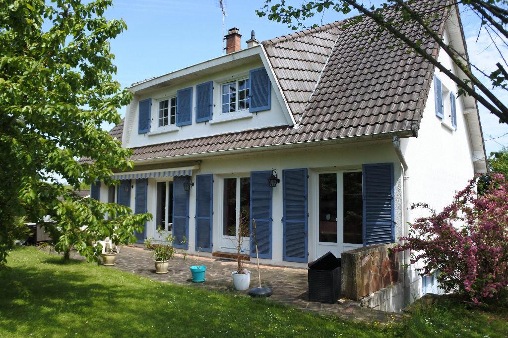 Achat Maison 6 pièces à Chamigny - vignette-1