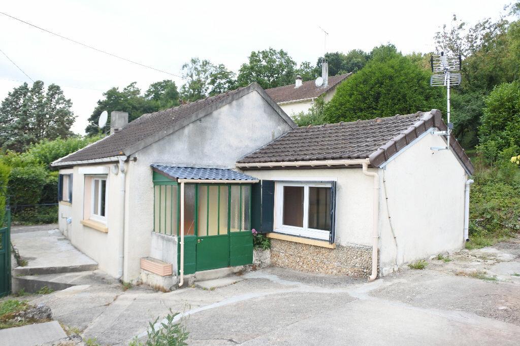 Achat Maison 3 pièces à La Ferté-sous-Jouarre - vignette-1