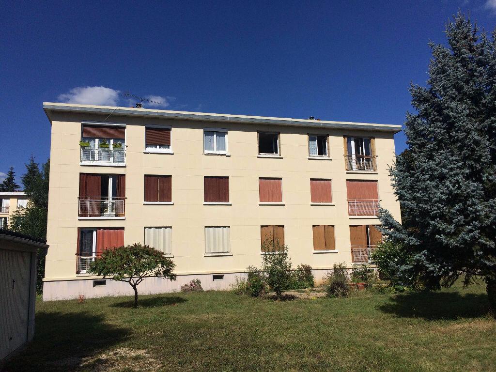 Achat Appartement 4 pièces à La Ferté-sous-Jouarre - vignette-1