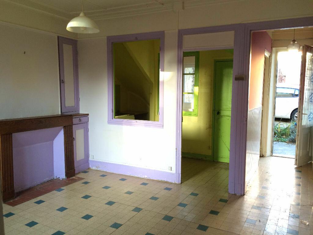 Achat Maison 3 pièces à Chamigny - vignette-3