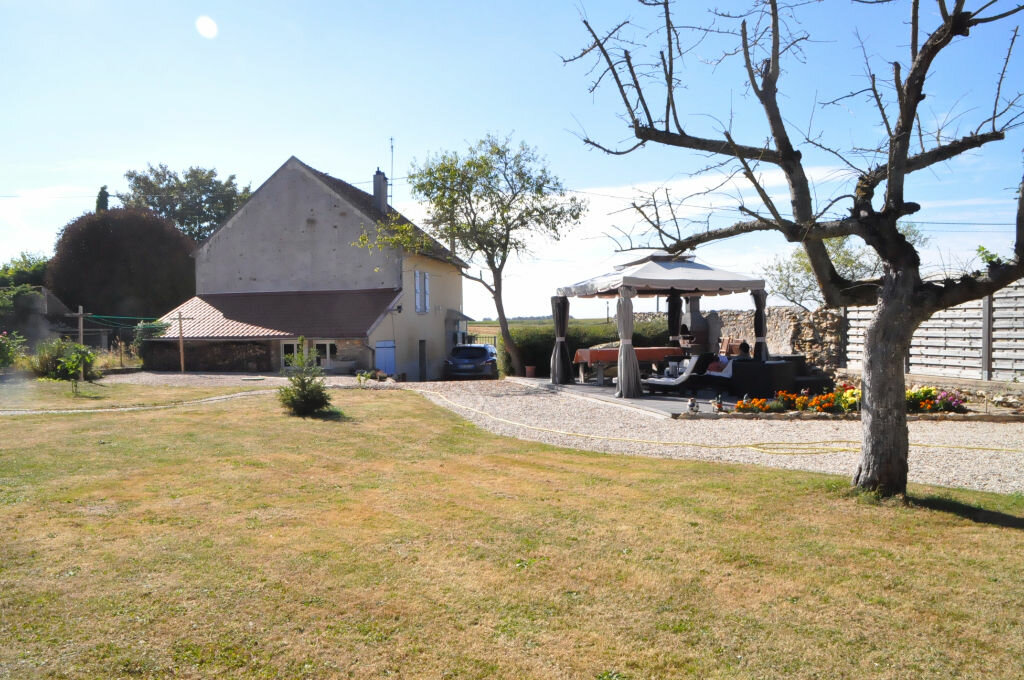 Achat Maison 4 pièces à Bussières - vignette-1