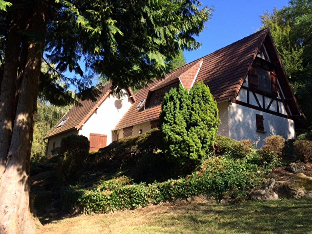 Achat Maison 4 pièces à Sainte-Aulde - vignette-1