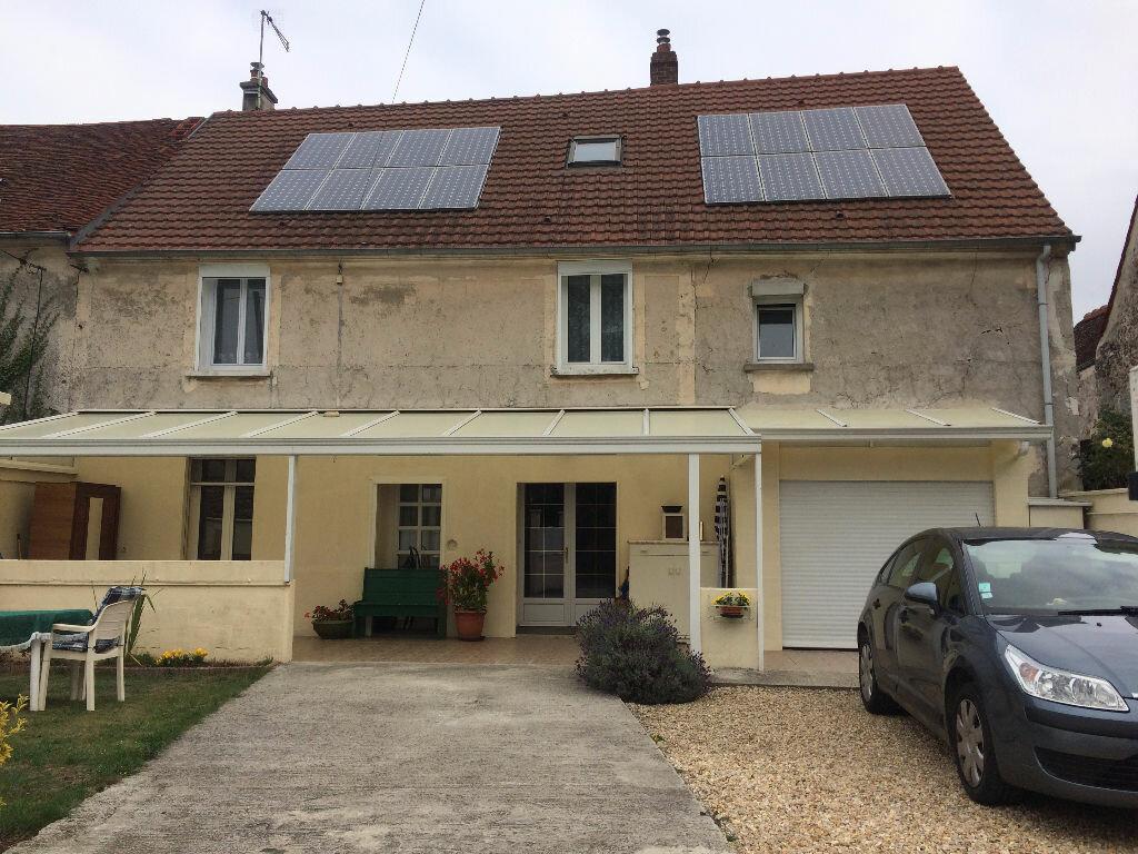 Achat Maison 4 pièces à Saâcy-sur-Marne - vignette-1